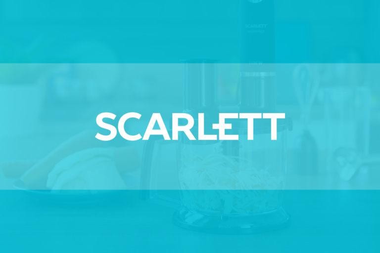 Scarlett: успех в омниканальных продажах